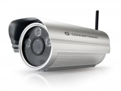 Conceptronic Wireless Cloud IP Camera, WDR, Outdoor ( CIPCAM720ODWDR )