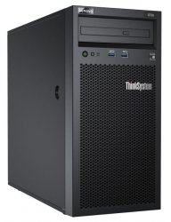 Lenovo ThinkSystem ST50 server 3.5 GHz 8 GB Tower (4U) Intel Xeon E 250 W DDR4-SDRAM ( 7Y48A03EEA )