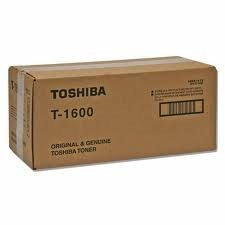 Toshiba T-1600E 5000pages Black ( 60066062051 )