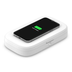 Belkin BOOST?CHARGE White Indoor ( WIZ011VFWH )