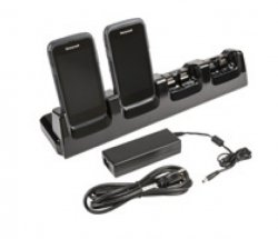 Honeywell CT50-CB-2 mobile device charger Black Indoor ( CT50-CB-2 )