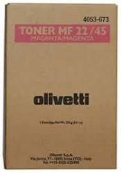 Olivetti B0482 toner cartridge 1 pc(s)  Magenta ( B0482 )