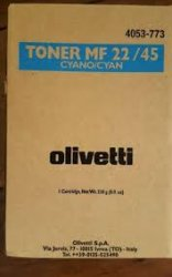 Olivetti B0483 toner cartridge 1 pc(s)  Cyan ( B0483 )