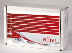 Fujitsu F1 Scanner Cleaning Wipes (72 Pack) ( CON-CLE-W72 )