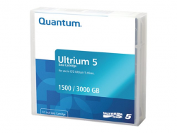 Quantum MR-L5MQN-01 1500GB LTO blank data tape ( MR-L5MQN-01 )
