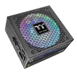 Thermaltake PS-TPD-0750F3FAGE-1 power supply unit 750 W 24-pin ATX ATX Black ( PS-TPD-0750F3FAGE-1 )