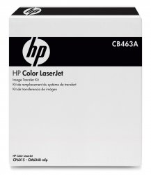 HP CB463A - Image Transfer Kit - für Color LaserJet CM6030, CM6040, CP6015