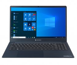 Dynabook Satellite Pro C50-H-110 Notebook 39.6 cm (15.6) 1920 x 1080 pixels 10th gen Intel® Core i3 8 GB DDR4-SDRAM 256 GB SSD Wi-Fi 5 (802.11ac) Windows 10 Pro Academic Navy ( A1PYS33E116R )