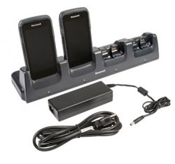Honeywell CT50-NB-2 mobile device charger Black Indoor ( CT50-NB-2 )