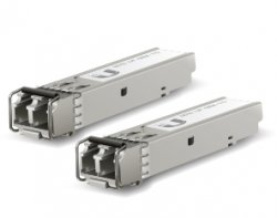 Ubiquiti Networks UF-MM-1G Fiber optic 850nm 1250Mbit/s SFP network transceiver module ( UF-MM-1G )