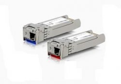 Ubiquiti Networks UF-SM-10G-S Fiber optic 1330nm 10000Mbit/s SFP+ network transceiver module ( UF-SM-10G-S )