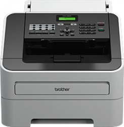 Brother FAX-2940 multifunctional Laser A4 600 x 2400 DPI 20 ppm ( FAX-2940 )