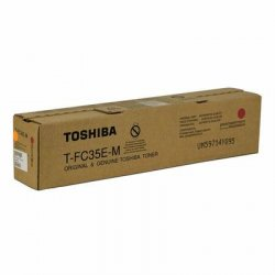 Toshiba T-FC35-M 21000pages Magenta ( 6AK00000072 )