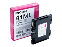 Ricoh 405767 Magenta ink cartridge ( 405767 )
