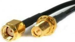 Extreme networks 25-72178-01 coaxial cable Black ( 25-72178-01 )