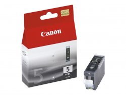 Canon PGI-5 BK Black ink cartridge ( 0628B001 )
