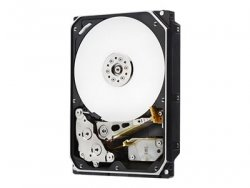 HGST Ultrastar 10TB 10240GB Serial ATA internal hard drive ( 0F27452 )