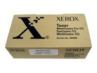 Xerox WorkCentre M15 / WC412 TONER CARTRIDGE (6000 PAGES) ( 106R00586 )