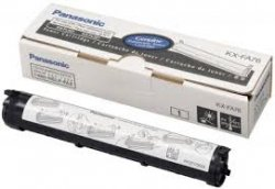 Panasonic KX-FA76X Laser toner 2000pages Black laser toner & cartridge ( KX-FA76X )