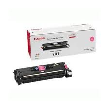 Canon 701 4000pages Magenta ( 9285A003 )