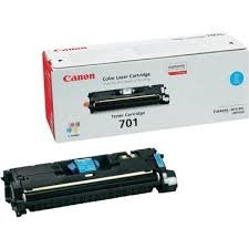 Canon 701 4000pages Cyan ( 9286A003 )