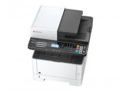 Kyocera ECOSYS M2135dn - Multifunktionsdrucker - s/w - Laser - Legal (216 x 356 mm) (Original) - A4/Legal (Medien)