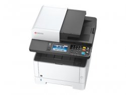 Kyocera ECOSYS M2735dw - Multifunktionsdrucker - s/w - Laser - Legal (216 x 356 mm) (Original) - A4/Legal (Medien)