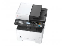 Kyocera ECOSYS M2540dn - Multifunktionsdrucker - s/w - Laser - Legal (216 x 356 mm) (Original) - A4/Legal (Medien)