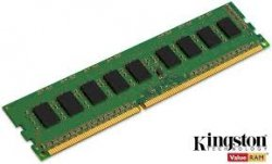 Kingston Technology ValueRAM 8GB DDR3 1600MHz Module 8GB DDR3 1600MHz memory module ( KVR16N11H/8 )