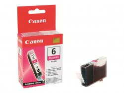 Canon BCI-6M Magenta ink cartridge ( 4707A002 )