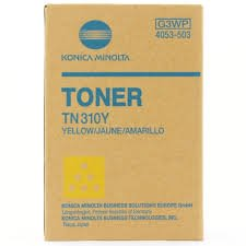Konica Minolta 4053503 Laser cartridge 11500pages yellow laser toner & cartridge ( 4053503 )