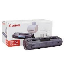 Canon EP-22 Laser cartridge 2500pages Black ( 1550A003 )