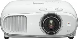 Epson EH-TW7000 data projector Portable projector 3000 ANSI lumens 3LCD 4K (4096x2400) 3D White ( V11H961040 )