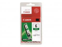Canon BCI-6G green ink cartridge ( 9473A002 )