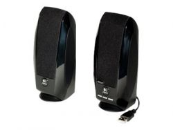 Logitech S150 loudspeaker 1.2 W Black Wired ( 980-000029 )