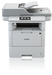 Brother DCP-L6600DW multifunctional Laser A4 1200 x 1200 DPI 46 ppm Wi-Fi ( DCP-L6600DW )