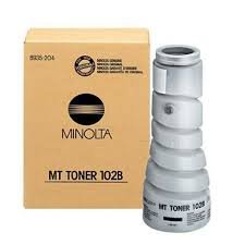 Konica Minolta 8935204 Laser toner 6000pages Black ( 8935-204 )