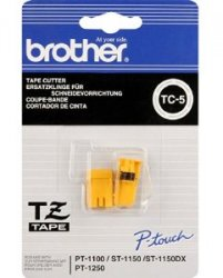 Brother Replacement Cutter Blade ( TC-5 )