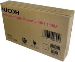 Ricoh 888549 - Type MP C1500E - Toner magenta - Aficio MP C1500SP