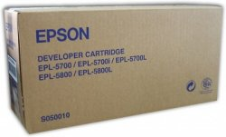 Epson EPL-5700 Drum Cartridge 6k ( C13S050010 )