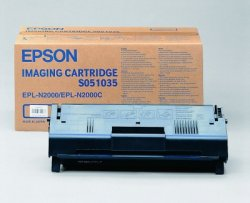Epson EPL-N2000 Imaging Cartridge 10k ( C13S051035 )