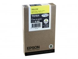 Epson B300/ B310/ B500DN/ B510DN Ink Cartridge SC Yellow 3.5k ( C13T616400 )