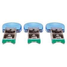 HP 2-pack 2000-staple Cartridge ( CC383A )