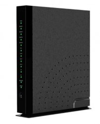 ALLNET ALL-WR0500AC - Wireless Router - DSL-Modem - 4-Port-Switch - GigE - WAN-Ports: 2 - 802.11b/g/n/ac - Dual-Band - VoIP-Telefonadapter (DECT) ( ALL-WR0500AC )