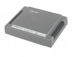ALLNET ALL126AM3 Kabelrouter Grau ( 149851 )