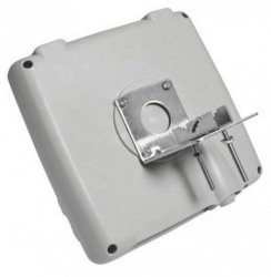 ALLNET ANT-58-1T1R-PATCH-270 network antenna N-type 15 dBi ( ANT-58-1T1R-PATCH-270 )
