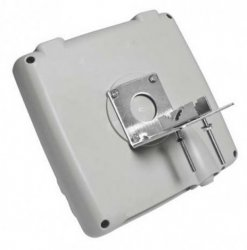 ALLNET ANT-24-1T1R-PATCH-270 network antenna N-type 12 dBi ( ANT-24-1T1R-PATCH-270 )