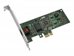 Intel Gigabit CT Desktop Adapter - Netzwerkadapter - PCIe Low Profile - Gigabit Ethernet
