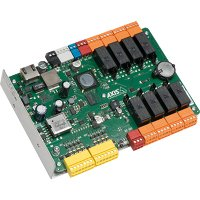 Axis A9188 digital/analogue I/O module Relay channel ( 0820-001 )