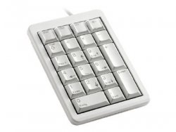 CHERRY G84-4700 Notebook/PC USB Grey numeric keypad ( G84-4700LUCDE-0 )